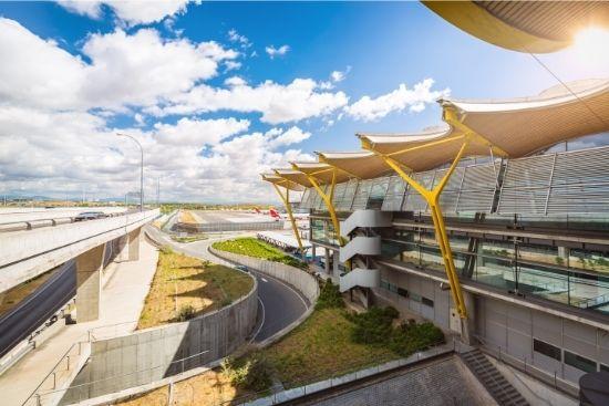 transfer aeropuerto madrid