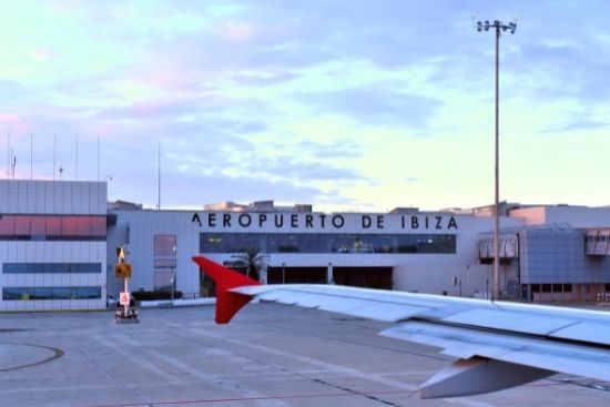 transfers airport ibiza